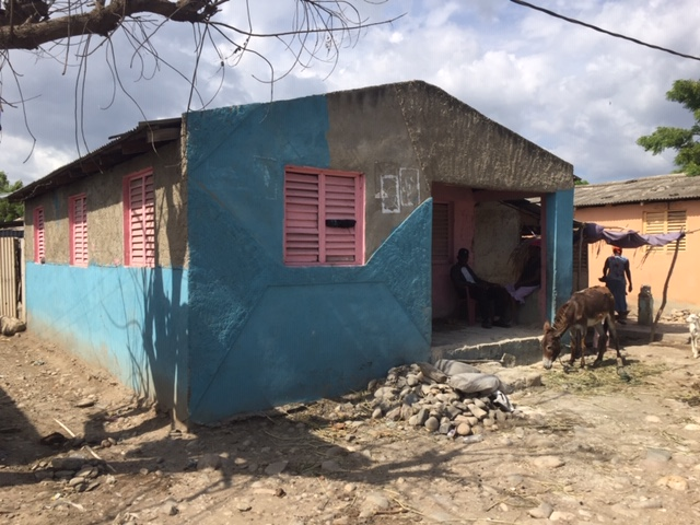 House in Batey